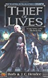 Thief of Lives (Noble Dead) (0451459539) by Barb Hendee