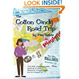 The Cotton Candy Road Trip: Over forty amusement parks, hundreds of rides, thousands of happy people ... and one...