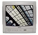 Funai 14-A 0810 14-Zoll/ 36 cm 4:3 50 Hertz Fernseher silber