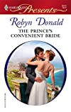 The Prince's Convenient Bride (Harlequin Presents)