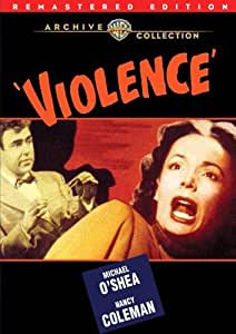 Violence [Import USA Zone 1]