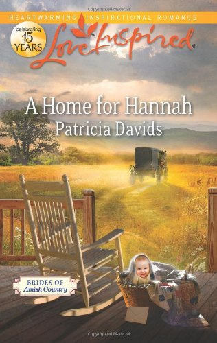 Image of A Home for Hannah (Love Inspired)