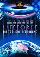 Lifeforce - Die t�dliche Bedrohung