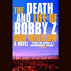 The Death and Life of Bobby Z Hörbuch