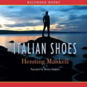 Italian Shoes | [Henning Mankell]