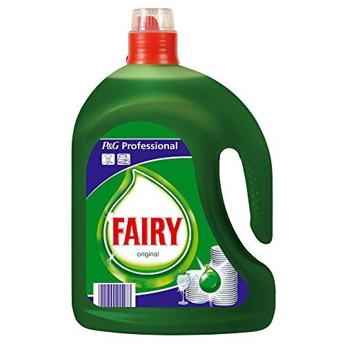 Fairy - Original - Lavavajillas a mano - 2.5 l - [pack de 2]