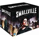 "Smallville - Seasons 1-9 [UK Import]von ""WARNER HOME VIDEO"""