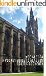 Wee Glesca 2015 - My Pocket Guide to...