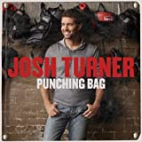 Punching Bag by Josh Turner (2012) Audio CD