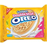 OREO - COOKIES - DOUBLE STUF GOLDEN