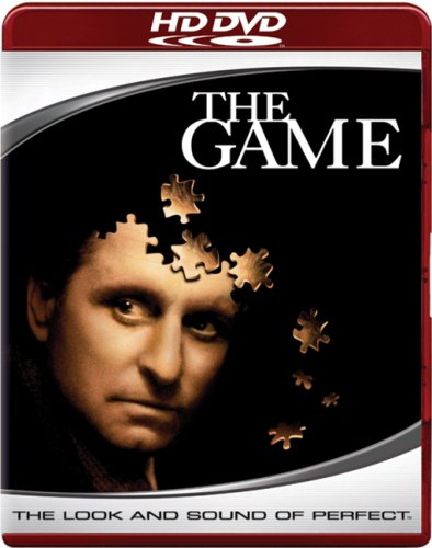 Game, The / Игра (1997)