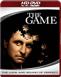 The Game [HD DVD]