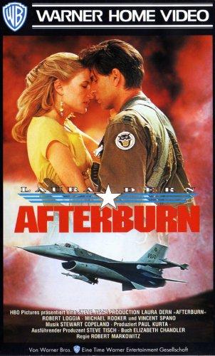 Afterburn [VHS]