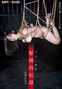 緊縛肉奴隷 中出し調教 小川みちる [DVD]