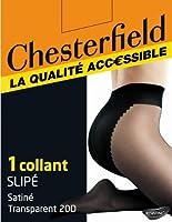 Chesterfield Slipe - Collants - Uni - Femme