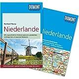 DuMont Reise-Taschenbuch Reiseführer Niederlande: mit Online-Updates als Gratis-Download