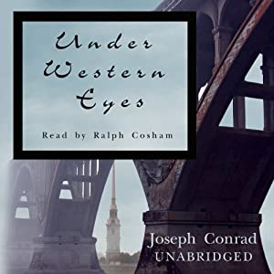 Under Western Eyes Audiobook