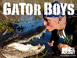 Gator Boys Season 3