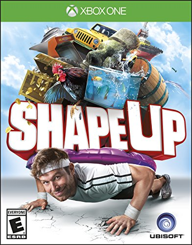 Shape Up - Xbox One (Xbox One Target compare prices)