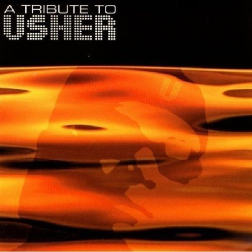 Tribute to Usher / Various (CD)