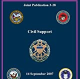 img - for Civil Support, Joint Publication 3-28 book / textbook / text book