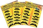 Allures & Illusions Fake Mustache Nov...