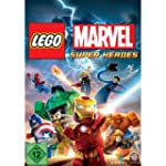 LEGO Marvel Super Heroes [PC Steam Code]