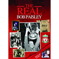 The Real Bob Paisley Book