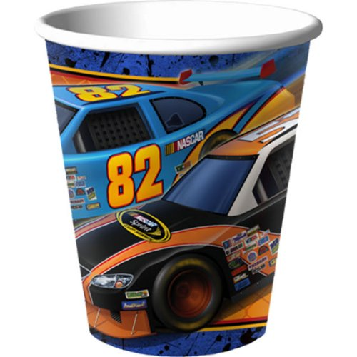 NASCAR Cup 8ct - 1