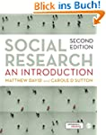 Social Research, Second Edition: An I...