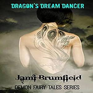 Dragon's Dream Dancer Audiobook