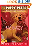 The Puppy Place #16: Honey