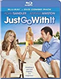 Just Go with It (Two-Disc