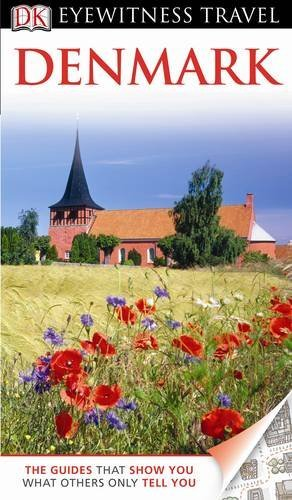 DK Eyewitness Travel Guide: Denmark (Eyewitness Travel Guides)