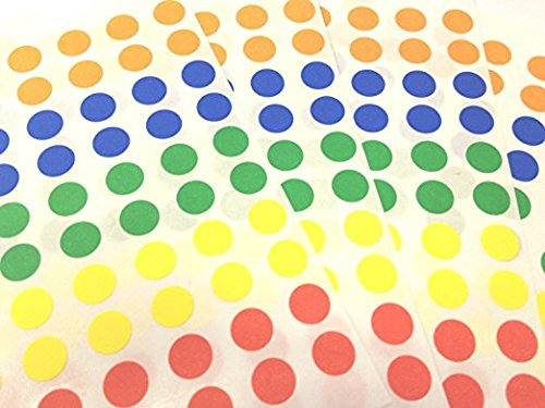700-sticky-coloured-dots-8mm-labels-dots-round-circles-self-adhesive-assorted-colours-by-ivy-station