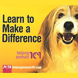 Helping Animals 101 Audiobook