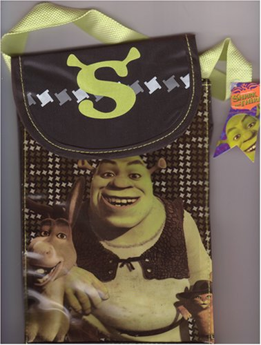 Shrek the Third Lunch Bag - 1