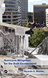img - for Hurricane Mitigation for the Built Environment book / textbook / text book