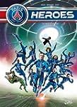 PSG HEROES T.01 : MENACE CAPITALE
