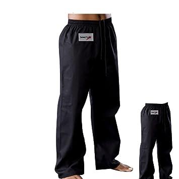 Martial arts workout pants
