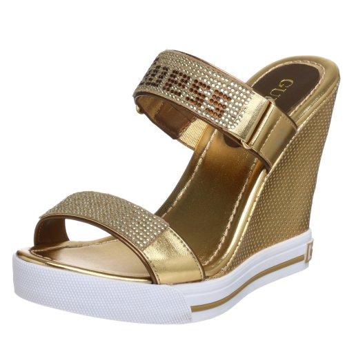 GUESS Women's Romper Sneaker