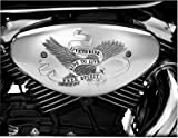 Show Chrome Air Cleaner Cover Free Spirit 81-113