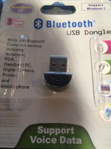 Micro Usb Bluetooth Dongle