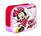 Disney Thermal Lunch Bags (Minnie Mouse-