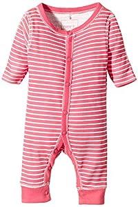 Name It Nitwonder Nb Ls Suit 515-Mono Bebé-Niños^Bebé-Niñas, en BebeHogar.com