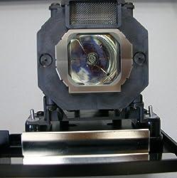 Lampedia Replacement Lamp for PANASONIC PT-AE4000 / PT-AE4000U