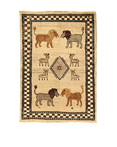 Kilim Carpets by Jalal Alfombra Gashgai
