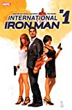 International Iron Man (2016-) #1