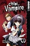 Chibi Vampire V3