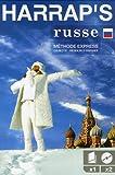 echange, troc Sastre A.J. Rojo, etc. - Russe : Méthode express Objectif : résultats rapides (2CD audio)